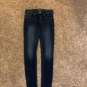 Expresss jeans